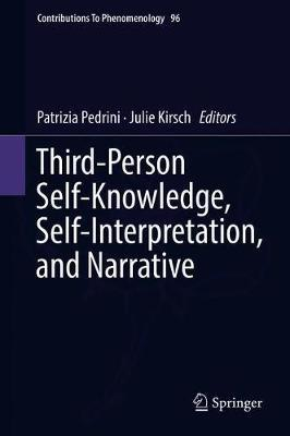 Third-Person Self-Knowledge, Self-Interpretation, and Narrative image