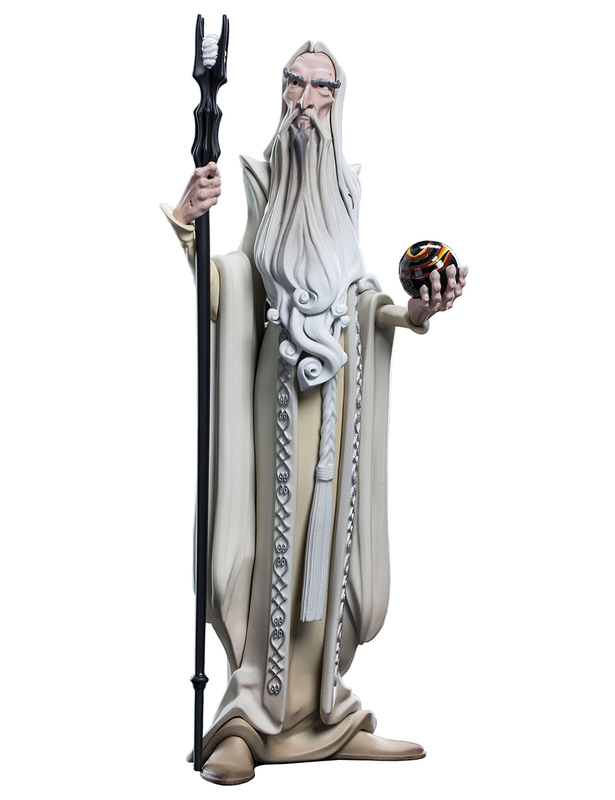 The Lord of the Rings: Mini Epics - Saruman