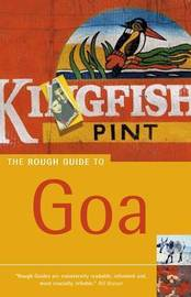 The Rough Guide to Goa by David Abram image