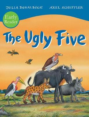 The Ugly Five Early Reader by Julia Donaldson