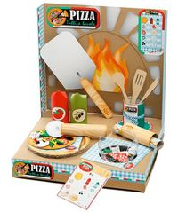 Re-Cycle-Me: Playworld Pizzeria