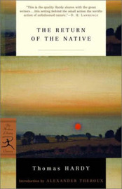 Return of the Native by Thomas Hardy image
