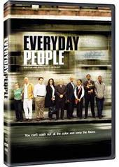 Everyday People on DVD
