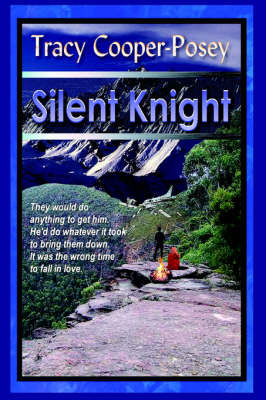 Silent Knight by Tracy Cooper- Posey image