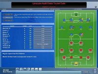 Championship Manager 2007 for Xbox 360 image