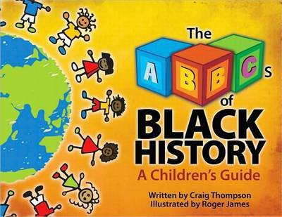 The ABC's of Black History by Craig Thompson image