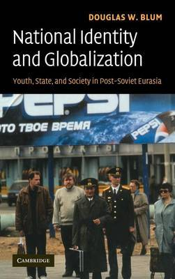 National Identity and Globalization by Douglas W. Blum image