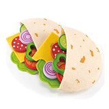 Hape: Pita Pocket Lunch