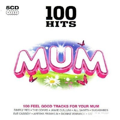 100 Hits: Mum (5 CD Set) by Various