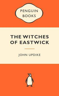 The Witches of Eastwick (Popular Penguins) by John Updike