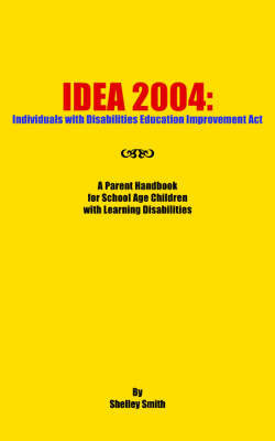 Idea 2004 by Shelley Smith