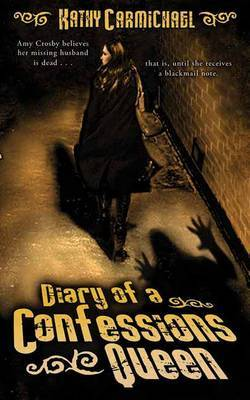 Diary of a Confessions Queen by Kathy Carmichael image