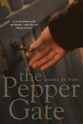 The Pepper Gate by De Bont Genna