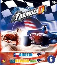 Formula D: Expansion 6