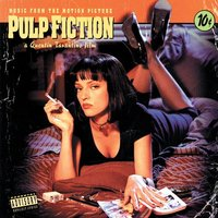 Pulp Fiction (OST) (LP) by Various