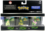 Pokemon: Trainers Choice - Chicorita 3 Pack