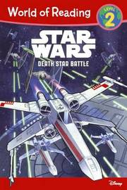 Star Wars by Trey King