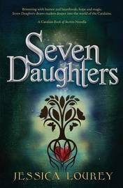 Seven Daughters by Jessica Lourey image