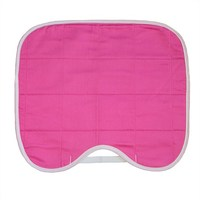 Brolly Sheets Car Seat Protector (Pink) image