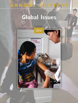 Annual Editions: Global Issues 10/11 by Robert Jackson