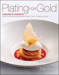 Plating for Gold by Tish Boyle