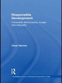 Responsible Development by Omar Noman