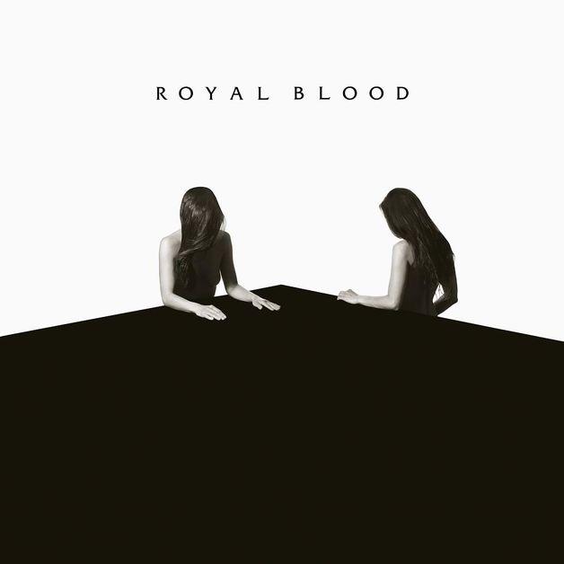 How Did We Get So Dark by Royal Blood