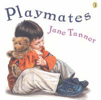 Playmates by Jane Tanner image