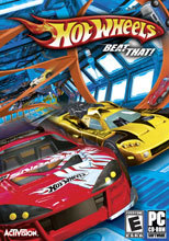 Hot Wheels: Beat That! (Awesome!) for PC Games