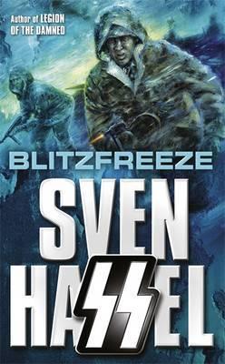 Blitzfreeze by Sven Hassel image