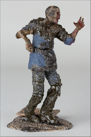 The Walking Dead Mud Walker Action Figure (TV Series 7)