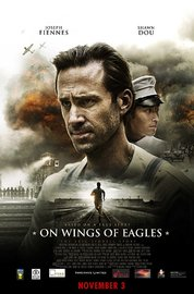 On Wings of Eagles on DVD