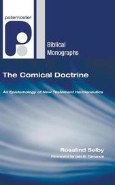 The Comical Doctrine by Rosalind Selby image