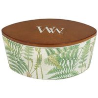 Woodwick Decal Candle - Fern