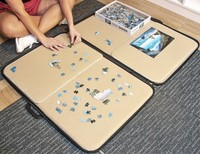 Deluxe Jigsaw Puzzle Board & Carrier - 1000pc