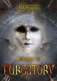 Welcome to Purgatory by Val Cornish image