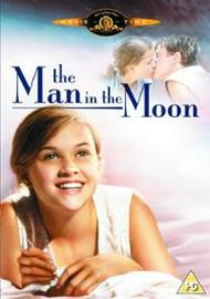 The Man In The Moon on DVD image