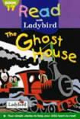 The Ghost House by Marie Birkinshaw