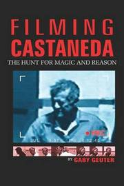Filming Castaneda by Gaby Geuter image