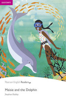 Easystart: Maisie and the Dolphin CD for Pack by Stephen Rabley image