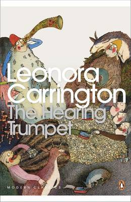 The Hearing Trumpet by Leonora Carrington image