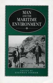 Man and the Maritime Environment image