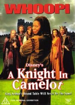 Knight In Camelot, A on DVD image
