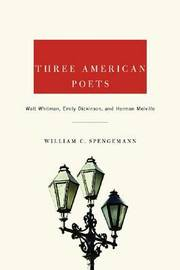 Three American Poets by William C. Spengemann image