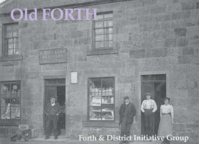 Old Forth by Forth & District Initiative Group image
