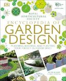 RHS Encyclopedia of Garden Design by DK