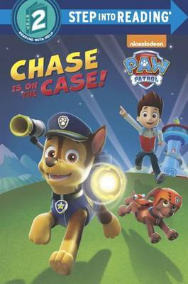 Chase Is on the Case! by Fabrizio Petrossi