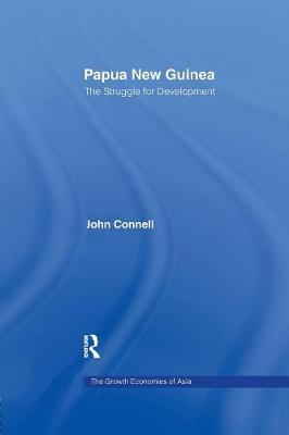 Papua New Guinea by John Connell