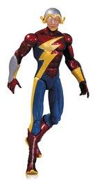 DC New 52 - Earth 2 Flash Figure