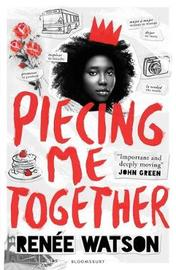Piecing Me Together by Renee Watson image